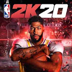 NBA 2K20 v77.0.1 Apk + Data