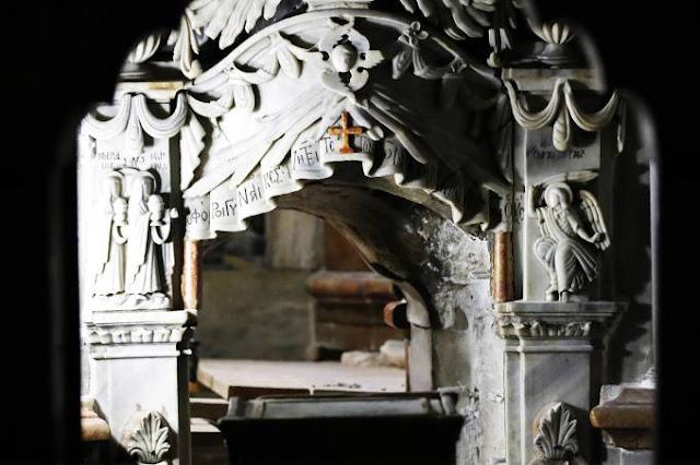 Santo Sepulcro, em Jerusalém: Túmulo de Jesus é aberto para ser estudado por pesquisadores