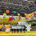 """Japanese budget airline Skymark Airlines unveils special """"Pikachu Jet"""""""