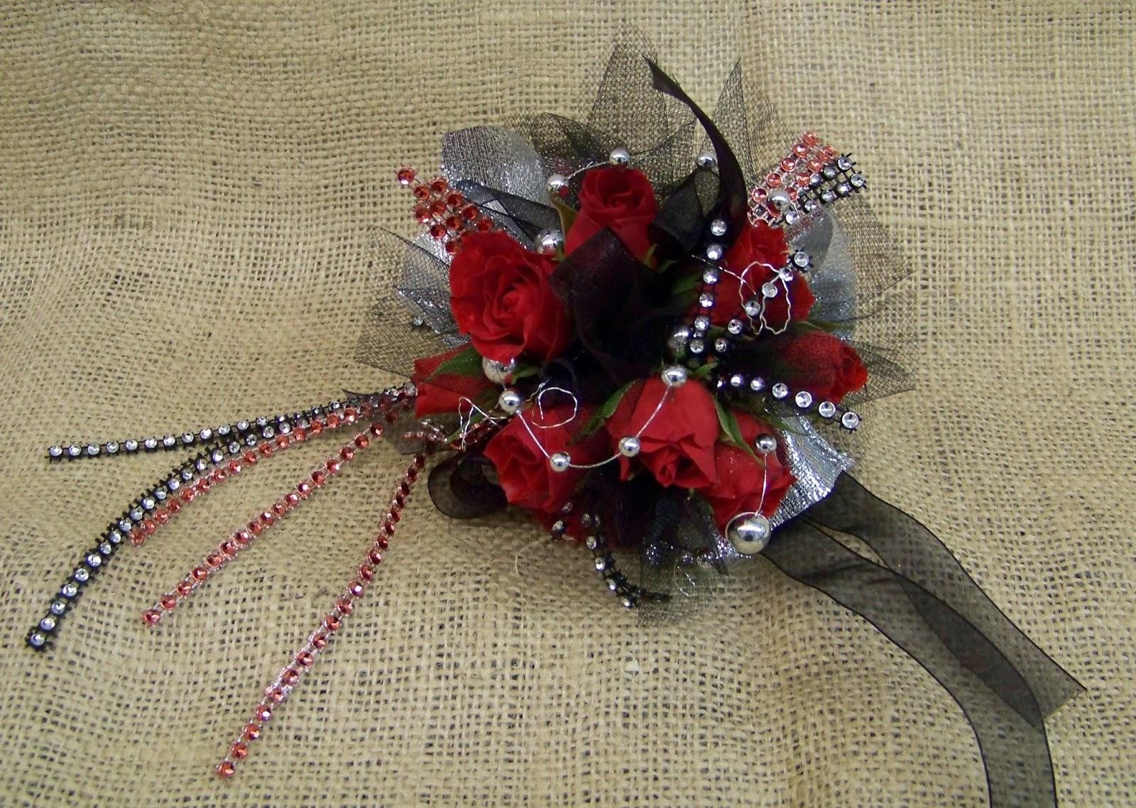 Prom Flowers Clark Flower Gift Shop