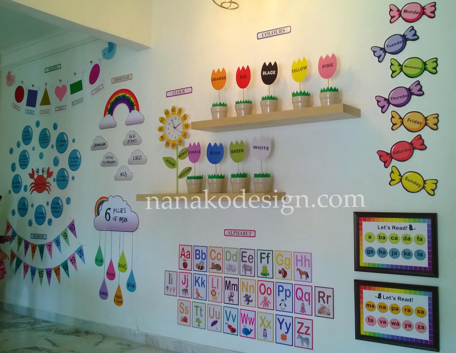 Quot True Love Stories Never Have Endings Quot Kindergarten Wall