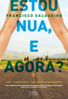 Francisco Salgueiro - Estou Nua, e Agora?