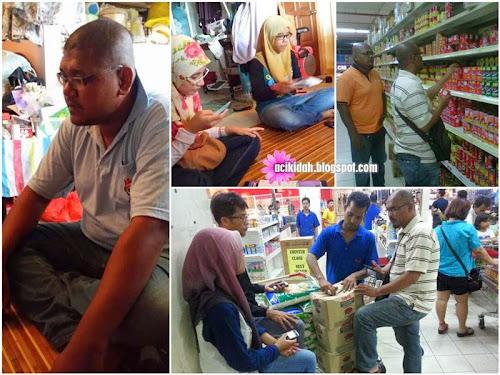 Bantuan Ramadhan Al-Waasi 2.0 ~ Siri 2