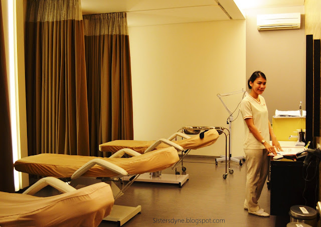 review erha clinic