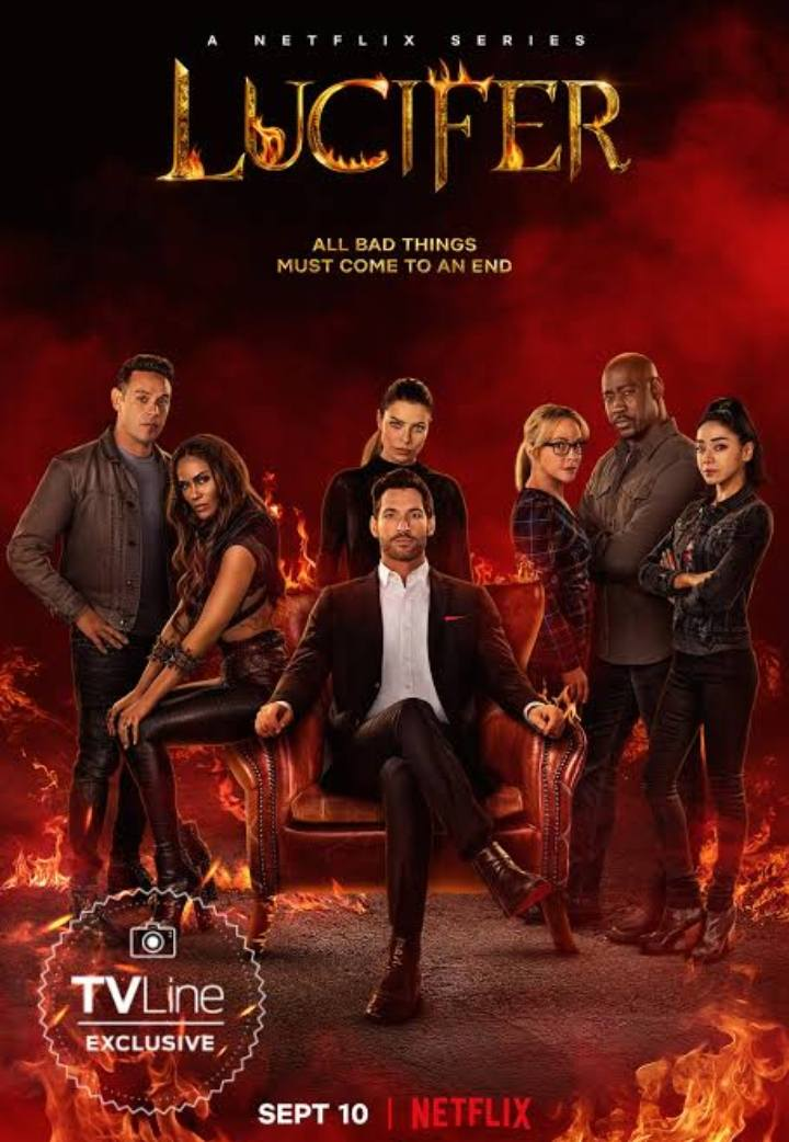 Lucifer Season 6 Download in Hindi Dubbed