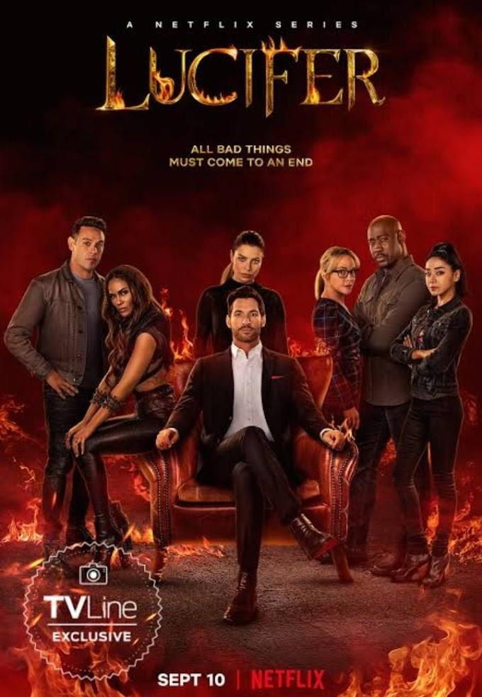 Lucifer Season 6 Full Web Series Download 480p HD