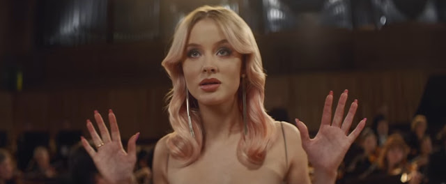 "Clean Bandit Premiere ""Symphony"" Video ft. Zara Larsson"