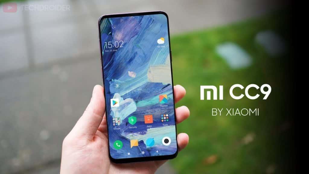 15 Rekomendasi HP Xiaomi Terbaik 2019 - Cocok Untuk Gaming 2