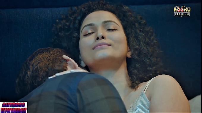 Neetha Shetty, Sreejita De sexy scene - Anomaly (2020) HD 720p