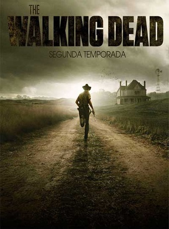 The Walking Dead Temporada 2 HD 720p, 1080p Dual Latino-Inglés