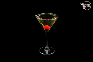 cocteles con vodka barmaninred