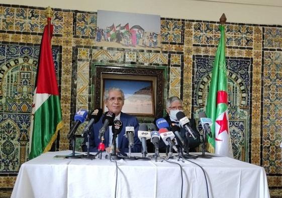 """El Frente Polisario: """"La RASD exige su asiento en la ONU""""."""