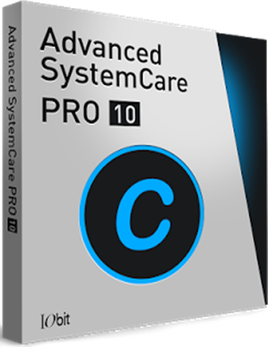 Download Advanced SystemCare Pro 10 + Serial Gratis