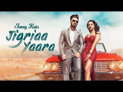 Jigriaa Yaara - Jimmy Kaler