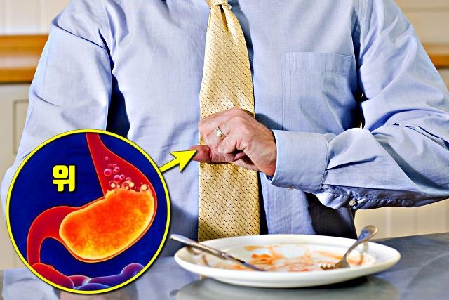 혈액순환이 안되면 나타나는 증상, 속이 더부룩 소화가 안되는 이유, 건강, 팁줌 매일꿀정보
