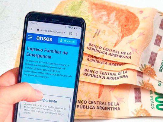 Requisitos para cobrar el nuevo IFE