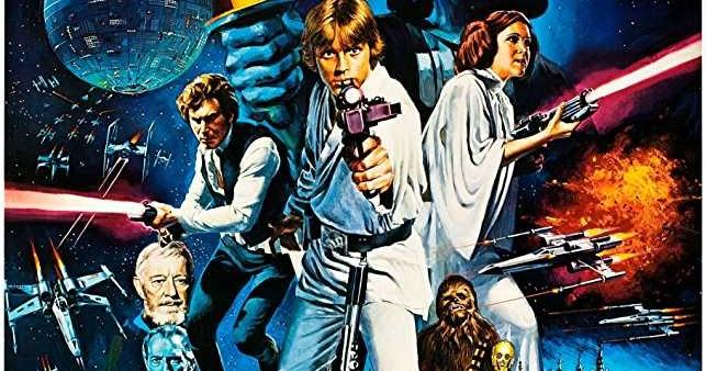 Star Wars: Episode IV – A New Hope (1977) PROPER (1080p