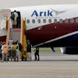 Arik Air Launches Bonanza of Free Tickets as Company Celebrates 10th Anniversary...See Details