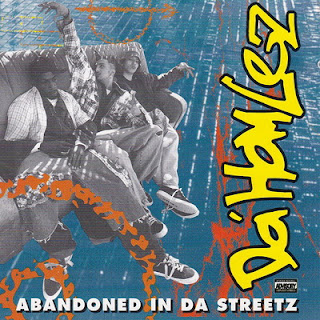 Da Homlez – Abandoned In Da Streetz (1995) [CD] [FLAC]
