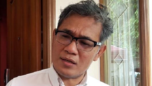 Budiman Sudjatmiko Nilai Strategi Kampanye Hitam Kubu Prabowo-Sandiaga Mirip Teroris