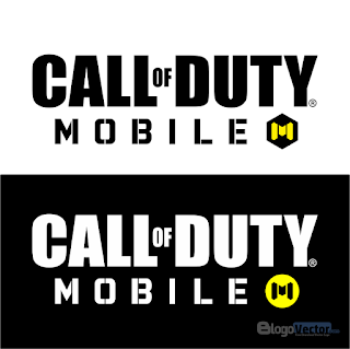 Call Of Duty Mobile Logo vector (.cdr)