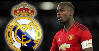 Transfer: Another Defender Set To Leave Chelsea As Real Madrid Take Final Decision On Signing Pogba