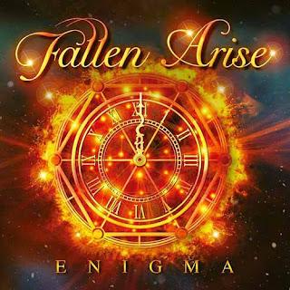 """Το βίντεο των Fallen Arise για το """"Reborn"""" από το album """"Enigma"""""""