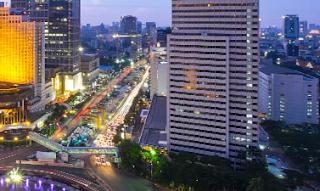 Kamar Hotel Termahal di Jakarta