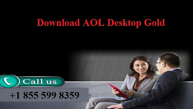 Download AOL Desktop Gold