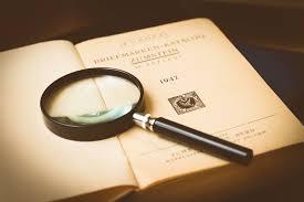 প্রতিবেদন লেখার নিয়ম