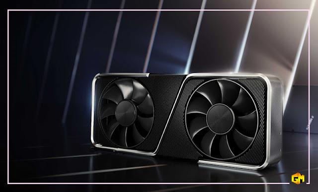 Nvidia GeForce RTX 3060 Ti Gizmo Manila