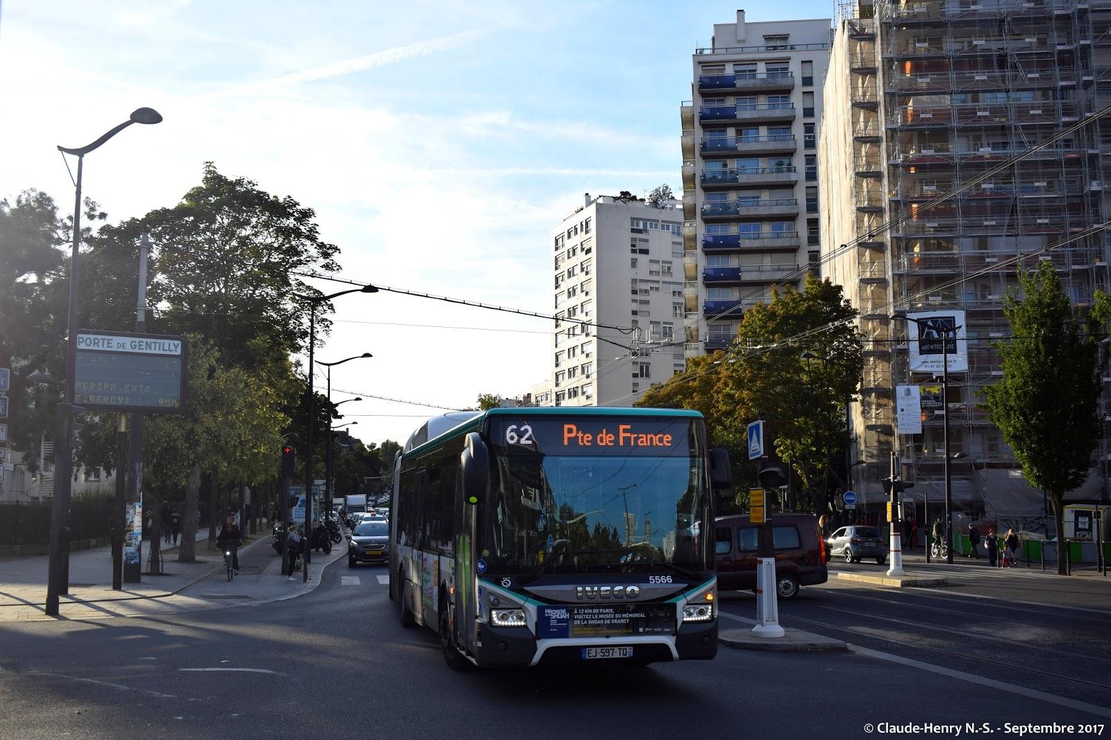 ratp  la ligne de bus ratp 187  thiais  go u00fbte aux citelis 18 spec de la ligne 62  quais de