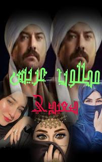 رواية مطلوب عريس صعيدي الفصل الثاني بقلم زهرة الهضاب