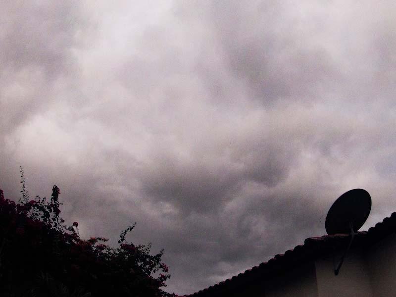 São Luís tem volume de chuva dentro da média histórica para fevereiro