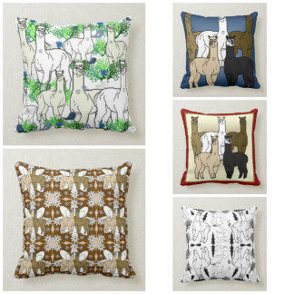 Alpaca Everyday Accessories, Household and Home Decor