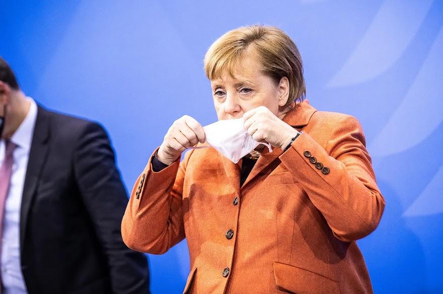 Μόνο για τα «φράγκα» νοιάζεται η Γερμανική Ευρώπη…