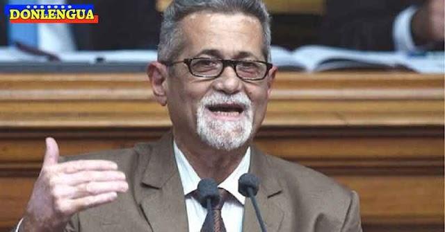 COMENZAMOS    Américo de Grazia se lanzó a candidato de la gobernación de Bolívar