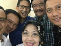 Iwan Fals buat polling Gubernur DKI, ini Hasilnya