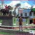Patung Kuda Taman Kota Waingapu, Simbol Perjuangan Khas Negeri Kuda