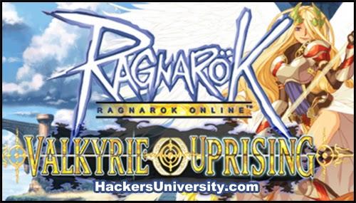 Ragnarok Valkyrie Uprising Hack Download