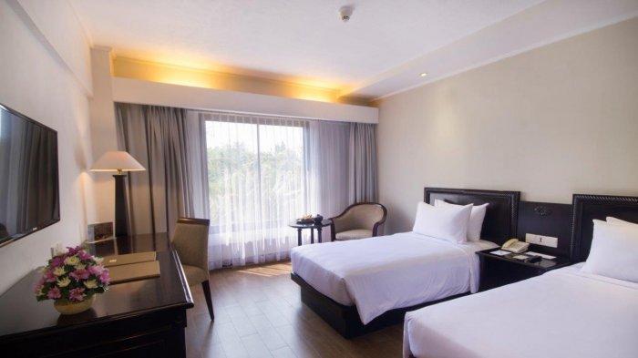 Rekomendasi Hotel yang Dekat dengan Stasiun Cirebon
