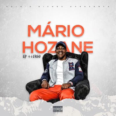 Mário Hozane feat JBM - Me Sufocas