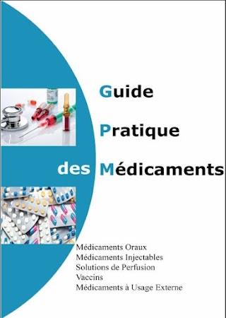 Guide pratique des médicaments 19eme edition