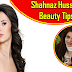 Shahnaz Hussain Beauty  Tips For Skin