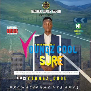 Youngz Cool - Sure