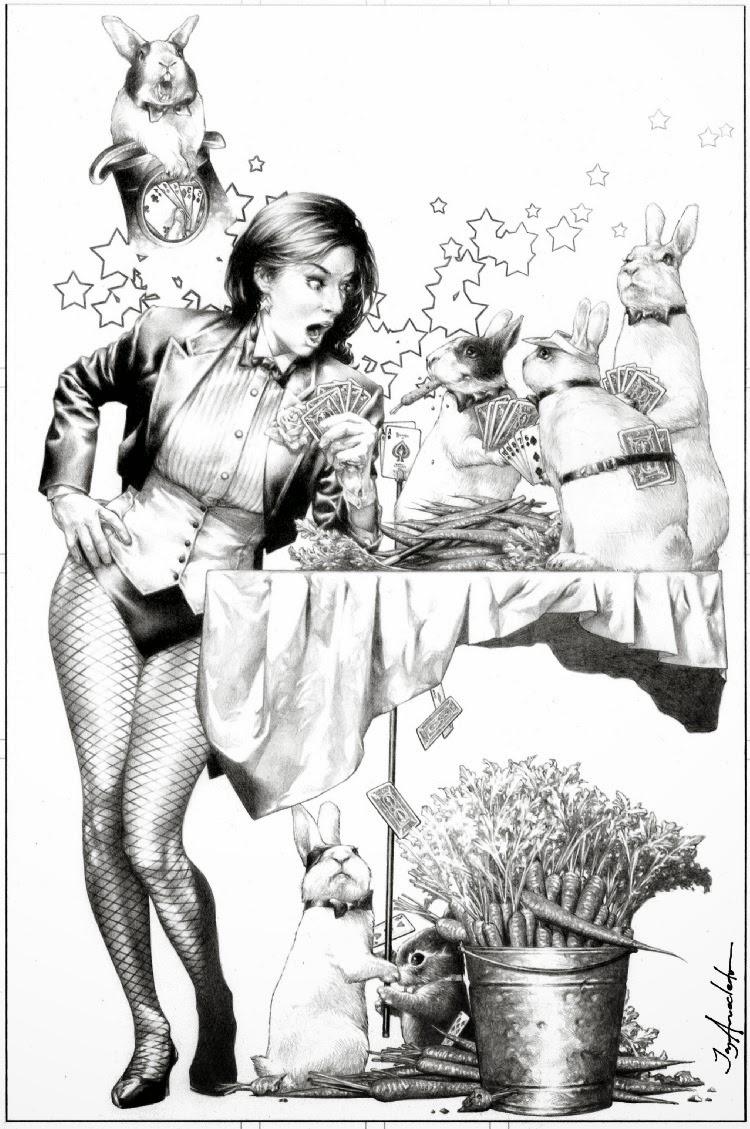 El arte del comic y la ilustración Zatanna_3+by+Jay+Anacleto