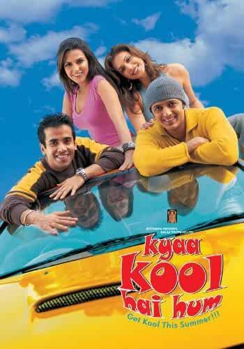 Kyaa Kool Hain Hum 2005 Hindi 720p 1.4GB HDRip