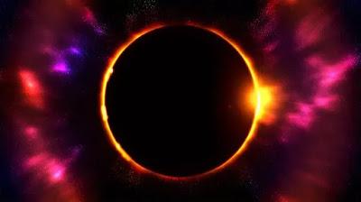 Solar Eclipse 21 June 2020, सूर्य ग्रहण,