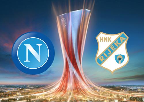 Napoli vs Rijeka -Highlights 26 November 2020