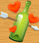 Spin the Bottle Mod Apk Download Getmodapk [Kiss Chat, New Version+ No Ads+ Free Things]